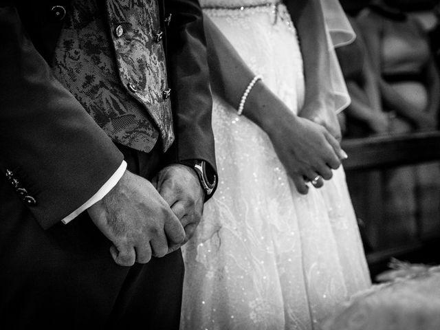 Il matrimonio di Lorenzo e Claudia a Cernusco sul Naviglio, Milano 52