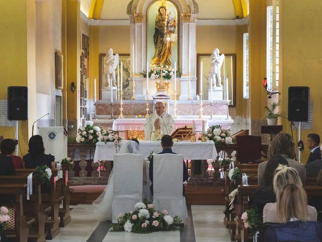 Il matrimonio di Lorenzo e Claudia a Cernusco sul Naviglio, Milano 54