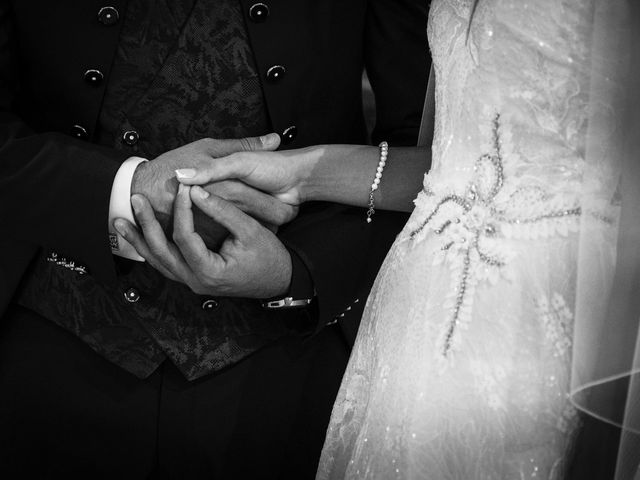 Il matrimonio di Lorenzo e Claudia a Cernusco sul Naviglio, Milano 55