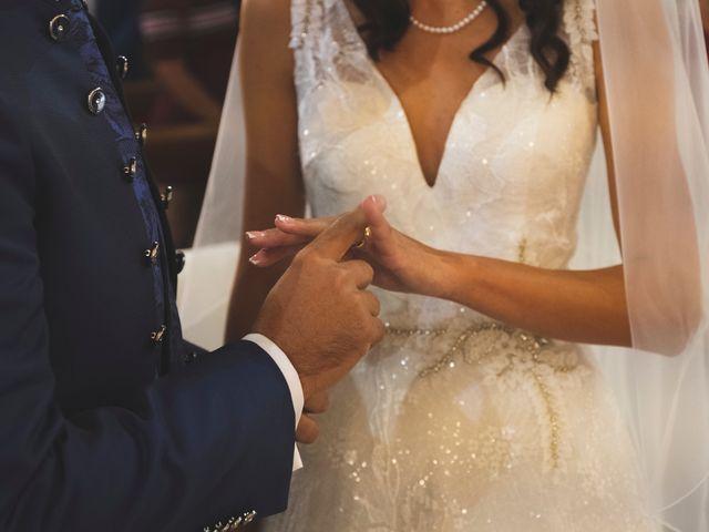 Il matrimonio di Lorenzo e Claudia a Cernusco sul Naviglio, Milano 58