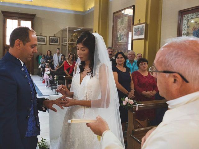 Il matrimonio di Lorenzo e Claudia a Cernusco sul Naviglio, Milano 60
