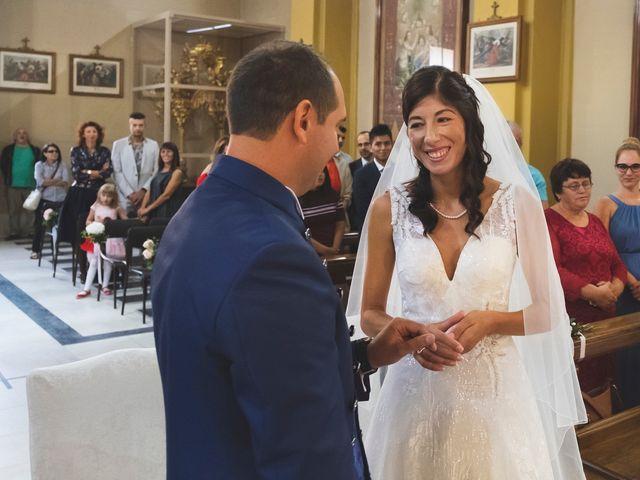 Il matrimonio di Lorenzo e Claudia a Cernusco sul Naviglio, Milano 62