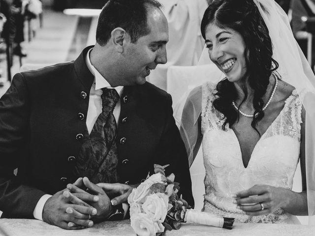 Il matrimonio di Lorenzo e Claudia a Cernusco sul Naviglio, Milano 68