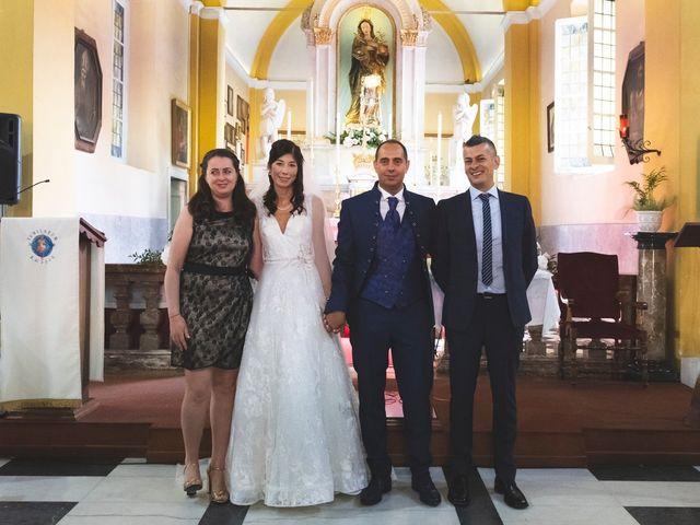 Il matrimonio di Lorenzo e Claudia a Cernusco sul Naviglio, Milano 72