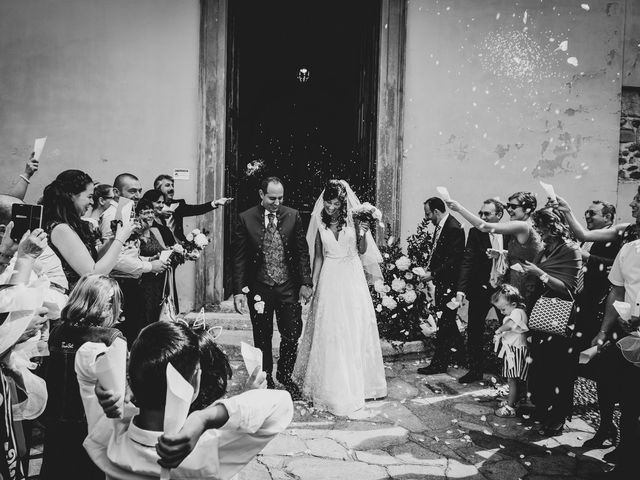 Il matrimonio di Lorenzo e Claudia a Cernusco sul Naviglio, Milano 74