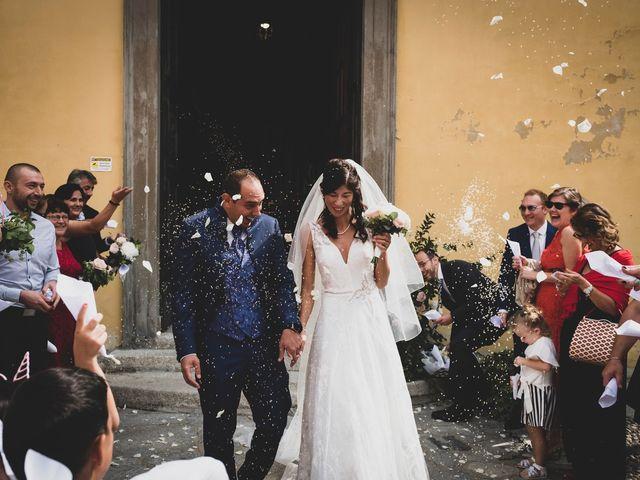 Il matrimonio di Lorenzo e Claudia a Cernusco sul Naviglio, Milano 75