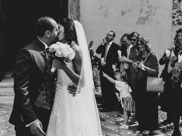 Il matrimonio di Lorenzo e Claudia a Cernusco sul Naviglio, Milano 76