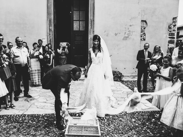 Il matrimonio di Lorenzo e Claudia a Cernusco sul Naviglio, Milano 78