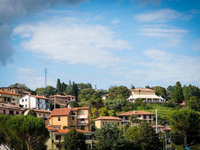 Il matrimonio di Lorenzo e Claudia a Cernusco sul Naviglio, Milano 79