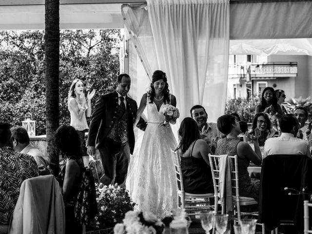 Il matrimonio di Lorenzo e Claudia a Cernusco sul Naviglio, Milano 103