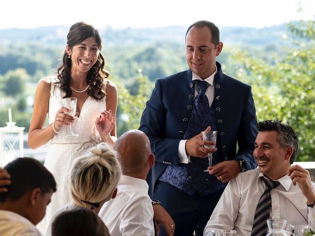 Il matrimonio di Lorenzo e Claudia a Cernusco sul Naviglio, Milano 105
