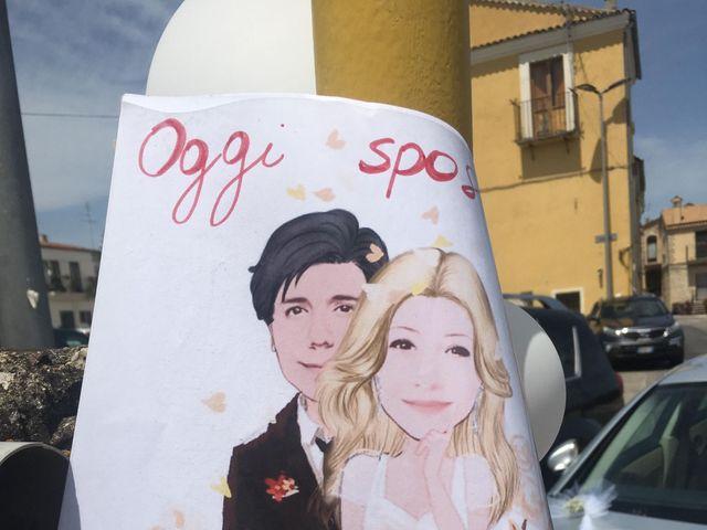 Il matrimonio di Pasquale e Gisella a Petacciato, Campobasso 4