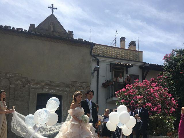Il matrimonio di Pasquale e Gisella a Petacciato, Campobasso 5