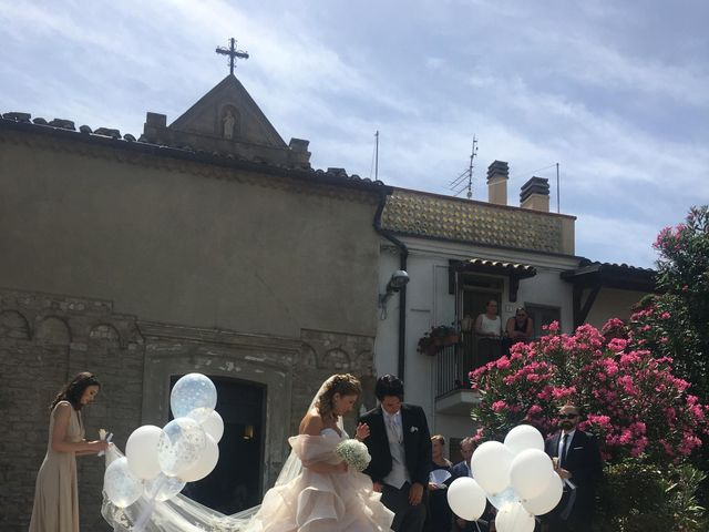 Il matrimonio di Pasquale e Gisella a Petacciato, Campobasso 6