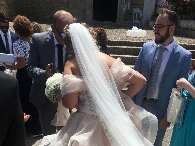 Il matrimonio di Pasquale e Gisella a Petacciato, Campobasso 9
