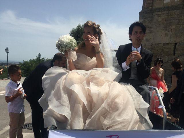 Il matrimonio di Pasquale e Gisella a Petacciato, Campobasso 10