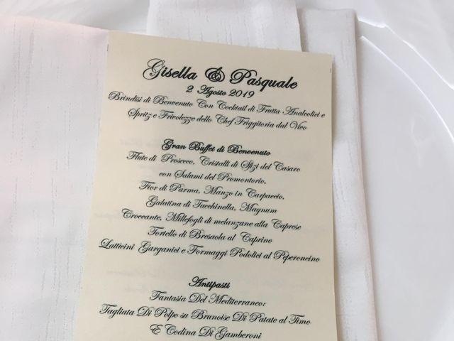 Il matrimonio di Pasquale e Gisella a Petacciato, Campobasso 14