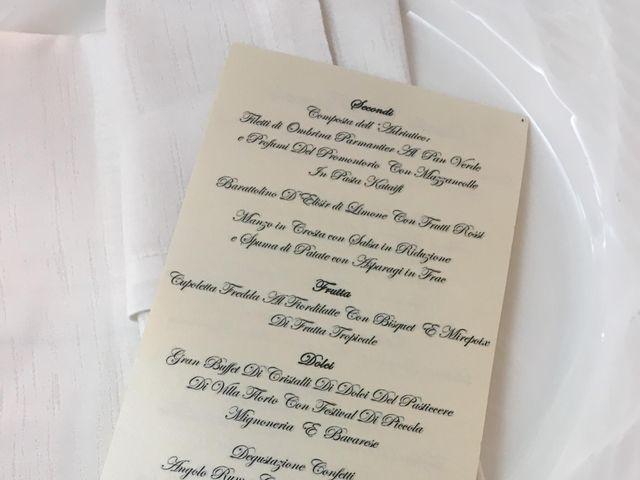 Il matrimonio di Pasquale e Gisella a Petacciato, Campobasso 15