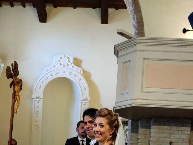 Il matrimonio di Pasquale e Gisella a Petacciato, Campobasso 21