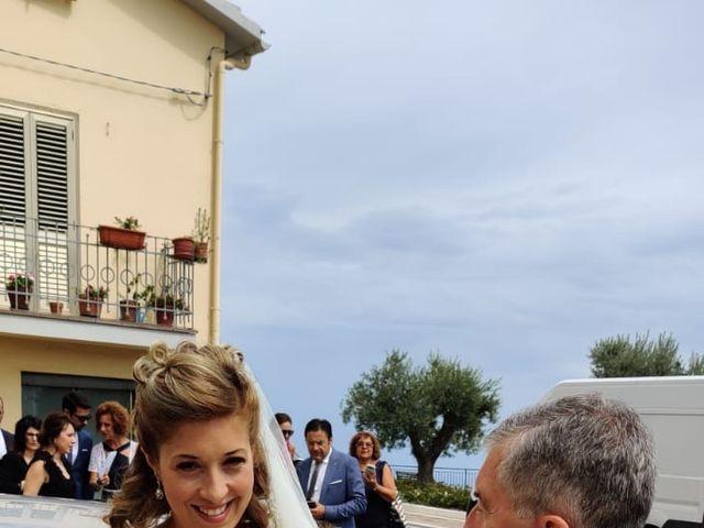 Il matrimonio di Pasquale e Gisella a Petacciato, Campobasso 23