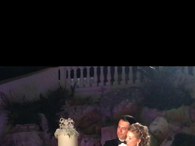 Il matrimonio di Pasquale e Gisella a Petacciato, Campobasso 24