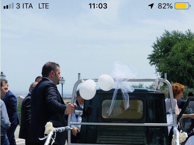 Il matrimonio di Pasquale e Gisella a Petacciato, Campobasso 25