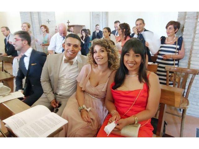 Il matrimonio di Pasquale e Gisella a Petacciato, Campobasso 27