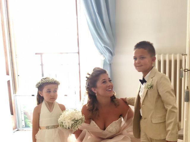 Il matrimonio di Pasquale e Gisella a Petacciato, Campobasso 30