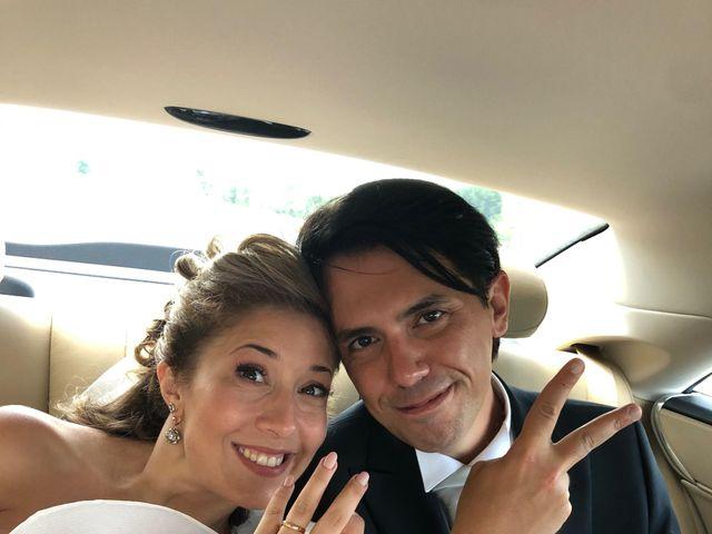 Il matrimonio di Pasquale e Gisella a Petacciato, Campobasso 31