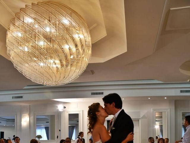 Il matrimonio di Pasquale e Gisella a Petacciato, Campobasso 1