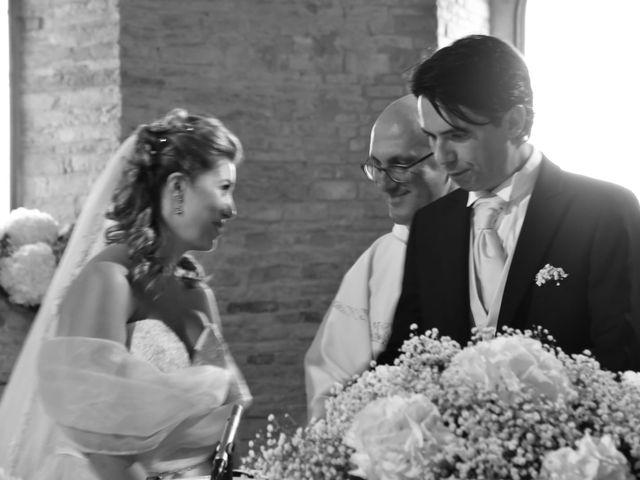 Il matrimonio di Pasquale e Gisella a Petacciato, Campobasso 34