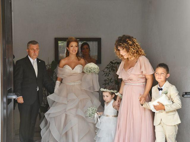Il matrimonio di Pasquale e Gisella a Petacciato, Campobasso 36
