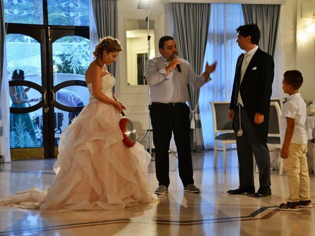 Il matrimonio di Pasquale e Gisella a Petacciato, Campobasso 39