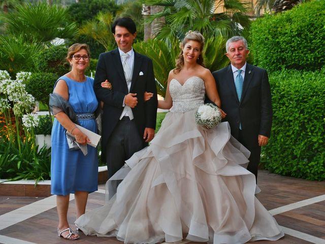 Il matrimonio di Pasquale e Gisella a Petacciato, Campobasso 40