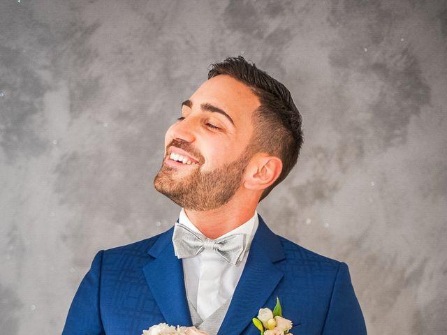 Il matrimonio di Luca e Martina a Rimini, Rimini 3