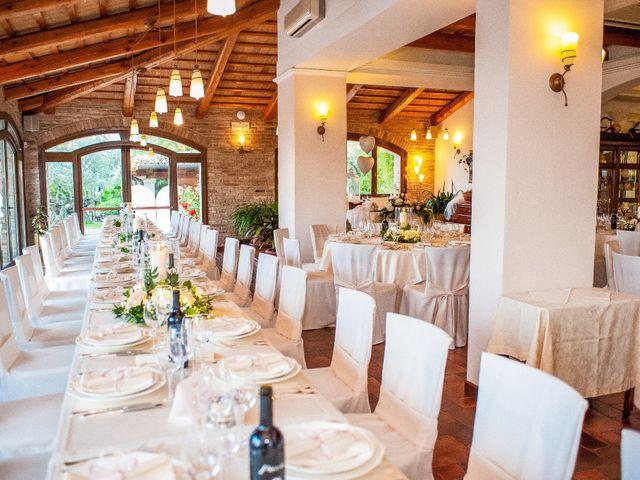 Il matrimonio di Luca e Martina a Rimini, Rimini 5