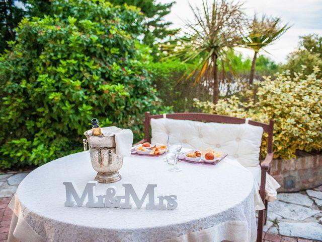 Il matrimonio di Luca e Martina a Rimini, Rimini 6