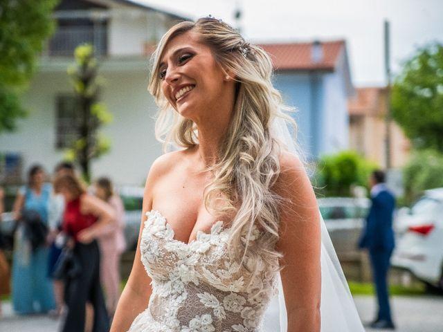 Il matrimonio di Luca e Martina a Rimini, Rimini 9