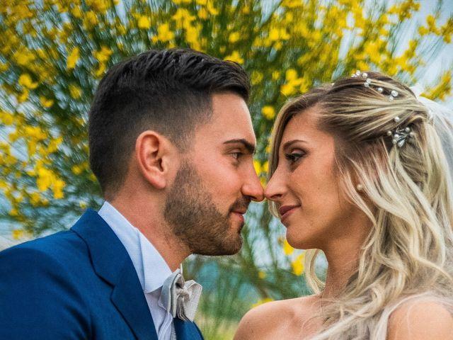 Il matrimonio di Luca e Martina a Rimini, Rimini 10