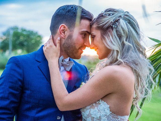 Il matrimonio di Luca e Martina a Rimini, Rimini 1