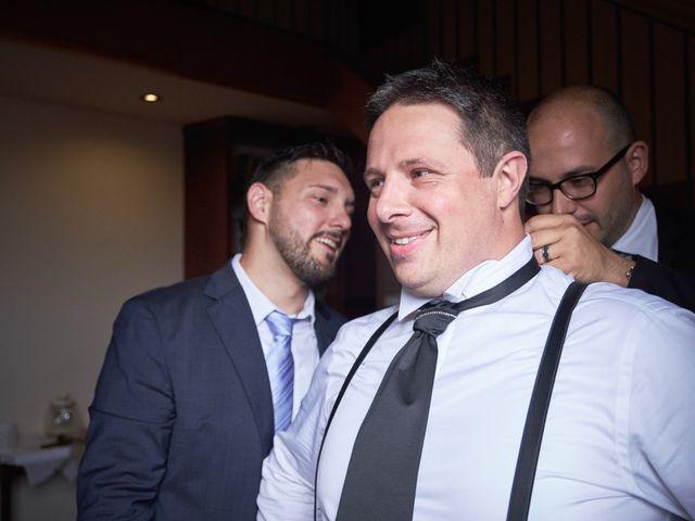 Il matrimonio di Fabrizio e Laura a Erbusco, Brescia 15