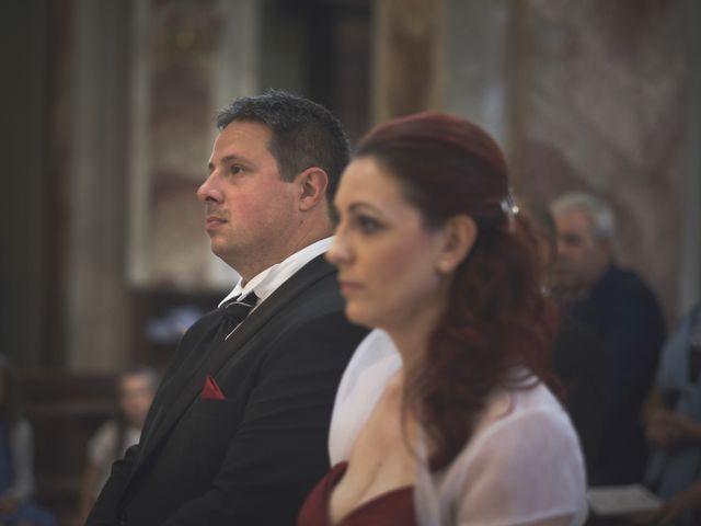 Il matrimonio di Fabrizio e Laura a Erbusco, Brescia 34