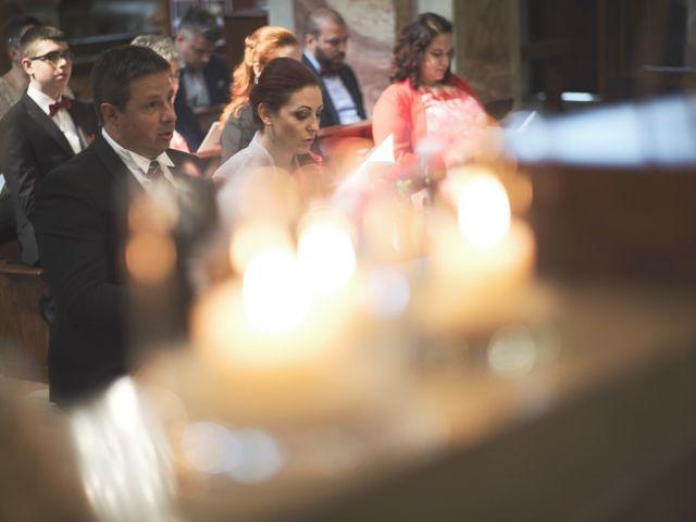 Il matrimonio di Fabrizio e Laura a Erbusco, Brescia 37
