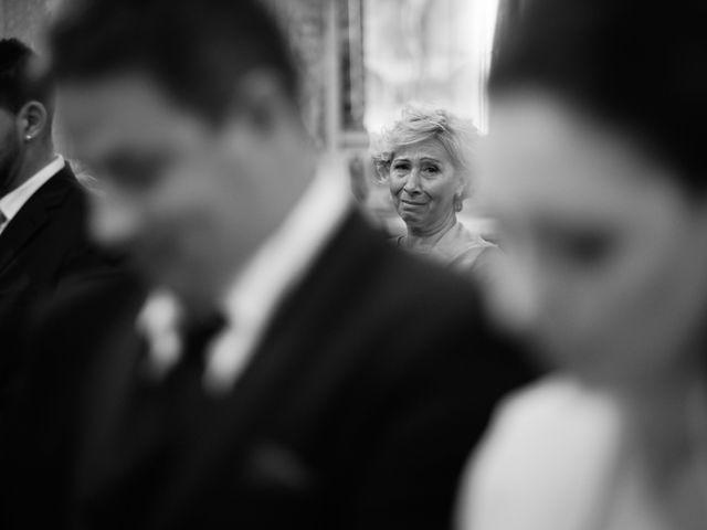 Il matrimonio di Fabrizio e Laura a Erbusco, Brescia 42