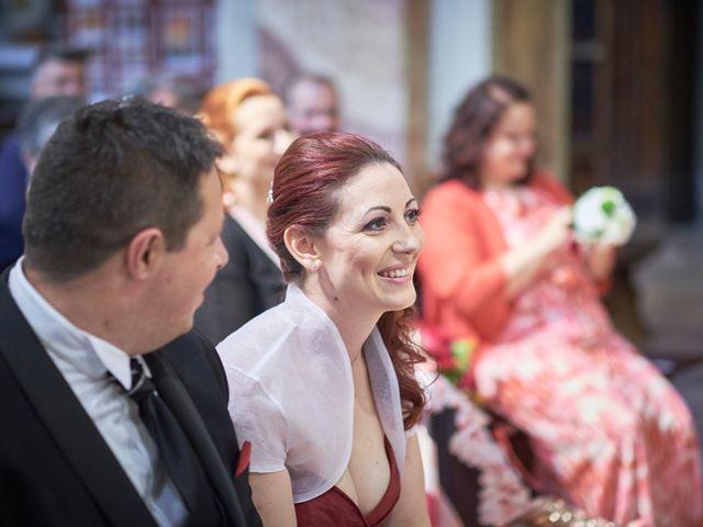 Il matrimonio di Fabrizio e Laura a Erbusco, Brescia 48