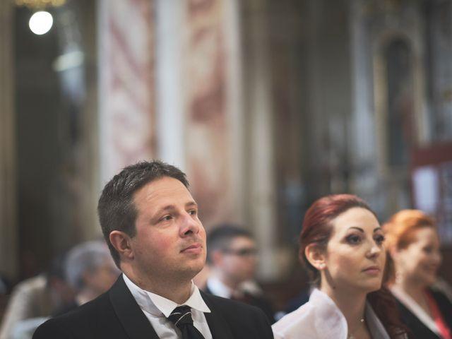 Il matrimonio di Fabrizio e Laura a Erbusco, Brescia 49