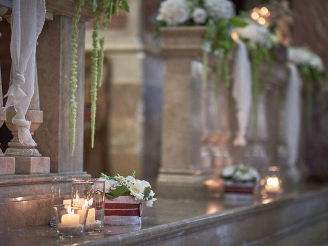 Il matrimonio di Fabrizio e Laura a Erbusco, Brescia 51