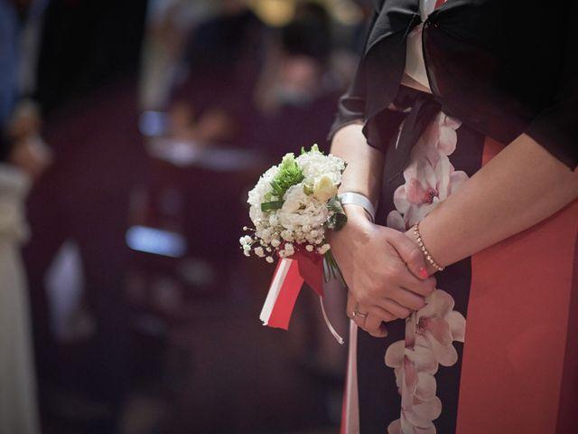 Il matrimonio di Fabrizio e Laura a Erbusco, Brescia 52