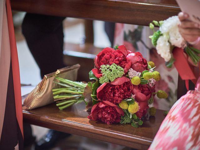 Il matrimonio di Fabrizio e Laura a Erbusco, Brescia 53