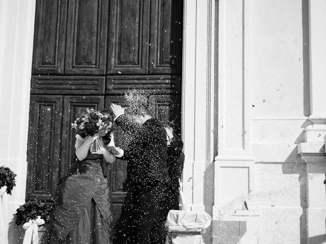 Il matrimonio di Fabrizio e Laura a Erbusco, Brescia 62